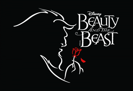 LA Harp Beauty and the Beast
